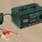 Зарядное устройство 12/24В CHP-015A24 фото
