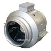 Канальный вентилятор Systemair Серии KD 450 M1 фото