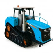 Тракторы гусеничные Агромаш 315ТГ фото