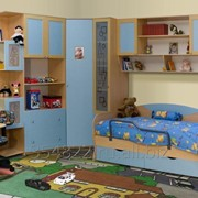 Детская мебель фабрики АСТ 06 фото