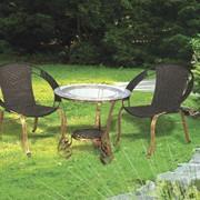 Комплект садовой мебели Sim Гармония фото