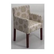 Деревянное кресло Квин фото