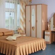 Спальный гарнитур ГРЭТТА фото