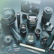 Оптика для лазеров с высокой лучевой прочностью фото