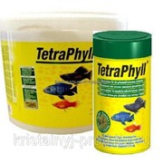 Корм для рыб Tetra Phyll 10л фото