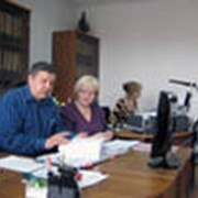 Инспекционный контроль за объектами сертификации фото