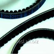 Ремень клиновой B(Б)- 750 фото