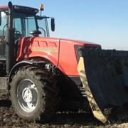 Отвал на трактор 3022, 3522 фото