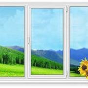 Фасадные - мансардные окна фото