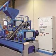 Модуль Компакт 300 кг/час фото