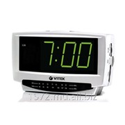 Радиочасы Vitek VT-3511 SR фото