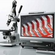 Цифровой переносной микроскоп Keyence VHX-1000 фото