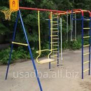 Детский спортивный комплекс Дачный Мини-ТК фото