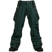 Штаны женские утепленные для сноуборда Burton Pendant Pant фото