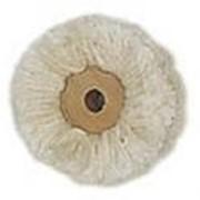 Круги полировальные хлопчатобумажные фото