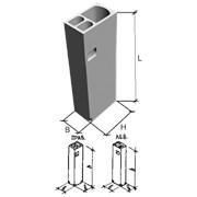 Блок вентиляционный ВБ 13и фото