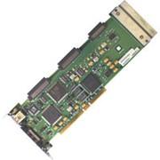 A5191-60011 Контроллер SCSI LAN HP LSI 53C896 Int-2x68Pin Ext-1xVHDCI UW80SCSI LAN PCI-X For HP 9000 Server RP5405 RP5430 RP5470 L1000 L2000 L3000 фото