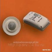 Датчик движения, угол 360 градусов, диаметр 6 м, радиоканал, монтаж в фальшпотолок, + 10 доп DM TEC 004 фото