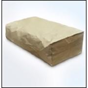 Хлопья упакованы в 3-х слойный бумажный мешок по 25 кг фото