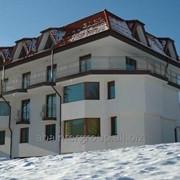 Отель Crystal Hotel Smolyan Смолян Болгария фото