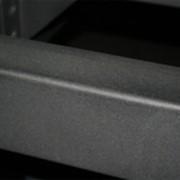Дробеструйная обработка металла фото