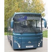 Автобус междугородний фото