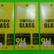 Защитное стекло (картонная упаковка) универсальное фото