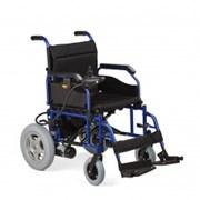 Кресло-коляска Армед с электроприводом фото