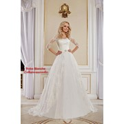 Свадебное платье из коллекции Beautiful dream 2016 фото