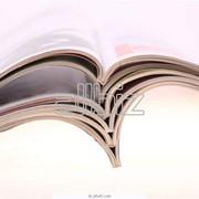 Печать каталогов фото