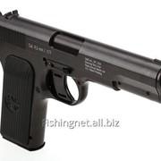 Пистолет пневматический Gletcher TT blow back фото