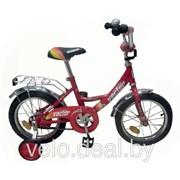 """Велосипед детский Novatrack Vector 16"""" фото"""