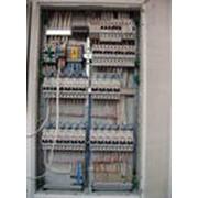 Устройство сетей электроснабжения до 1000В и электроосвещения фото