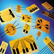 Тензорезисторы НВМ, Тензорезисторы фото