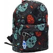 Городской рюкзак Bagland Молодежный (дизайн) 00533664 8 фото
