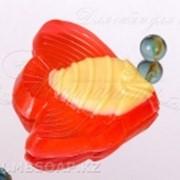 Мыло Рыбка 70г. фото