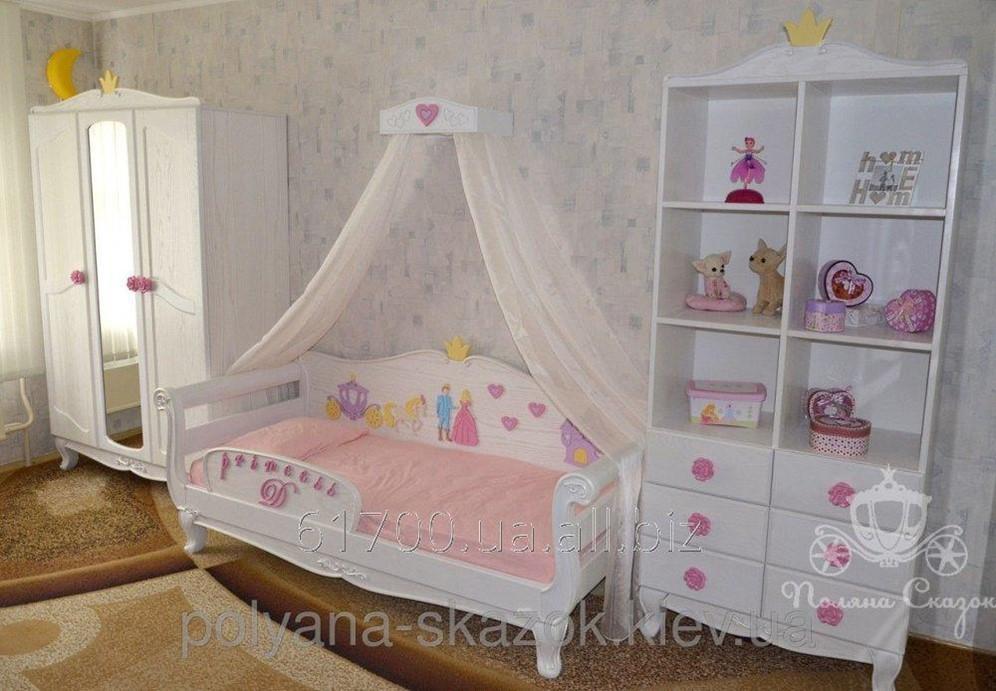 Мебель baggi - лебедь. польская детская мебель багги. doovi.