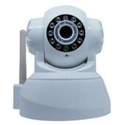 Камера IP беспроводная поворотная NC41W фото