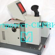 Стилоскоп стационарный СЛ-15 фото