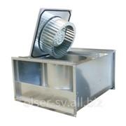 Вентиляторы для прямоугольных каналов KT 100-50-4 SYSTEMAIR Молдова фото