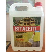 Пропиточное биозащитное вещество для защиты древесины Термит, 5 л фото