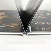 Планшетка классическая 20х20 фото