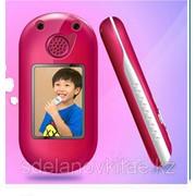 Мультяшный детский телефон Q2GPS Tracker фото