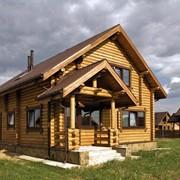 Теплоизоляция деревянного дома фото