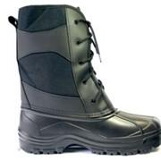 Производство обуви из ЭВА Ботинки и п/ботинки мужские фото
