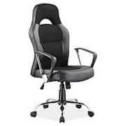 Кресло компьютерное Signal Q-033 (черный) фото