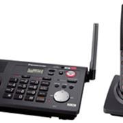 Радиотелефон Panasonic KX-TG8286RUT фото