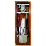 Шлагбаум гидравлический 620 RPD фото
