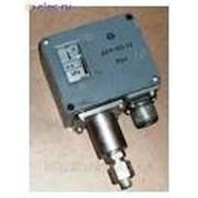 Датчик-реле давления ДЕМ 105 фото
