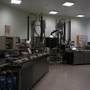Аккредитованная метрологическая лаборатория фото